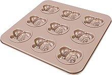 Stampo per biscotti, accessori da forno per