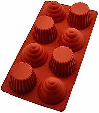 Stampo per biscotti, gelato, modellazione, in