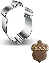 Stampo per biscotti in acciaio inossidabile