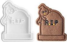 Stampo per Biscotti in plastica per taglierina per