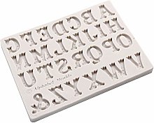Stampo per biscotti in silicone con scritta in