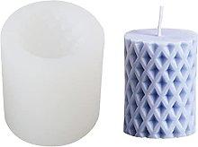 Stampo per candele in silicone con orsetto