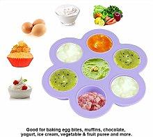 Stampo per congelatore per alimenti Vassoio per