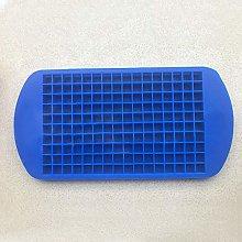 Stampo per cubetti di ghiaccio in silicone per