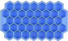 Stampo per cubetti di ghiaccio in silicone