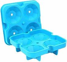 Stampo per cubetti di ghiaccio riutilizzabile