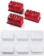 Stampo Per Decorare Torte In Silicone Per Stampi