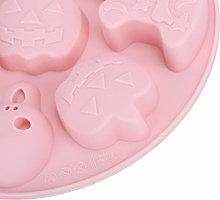 Stampo per fondente in silicone non tossico