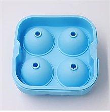 Stampo per gelato a forma di palla di ghiaccio in