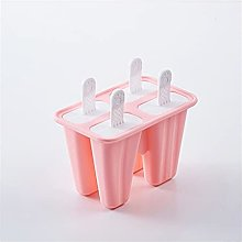 Stampo per gelato in silicone per la sicurezza