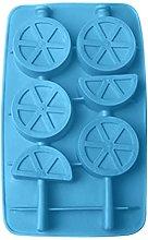 Stampo per gelato non contiene cubetti di ghiaccio