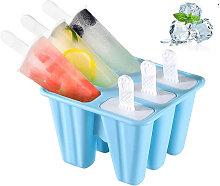 Stampo per gelato, stampo per gelato in silicone