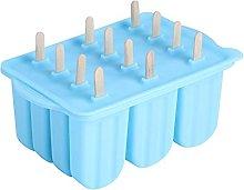 Stampo per gelato, stampo per ghiaccio in silicone