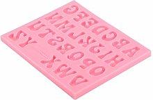 Stampo per lettere, Stampo per alfabeto Stampo in