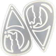 Stampo per orecchini combinati per orecchini di