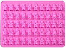 Stampo per orsetto gommoso, stampo per caramelle