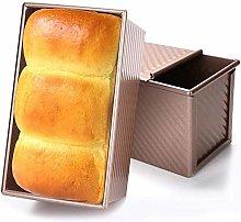 Stampo per pane in lega di alluminio per pane