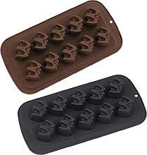 Stampo per pasta per biscotti, ecologico, per uso