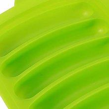 Stampo per salsicce 3PCS Stampo in silicone facile