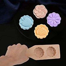 Stampo per torta 9.8 * 3 * 0.9 in legno Bellissimo