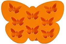 Stampo per torta a forma di farfalla in silicone