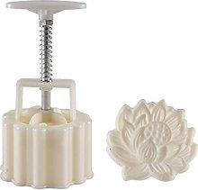 Stampo per torta a forma di fiori di loto a