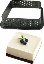 Stampo per torta Anello Mousse Anello Cutter