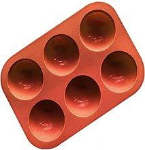 Stampo per torta antiaderente Mezza sfera Sfera