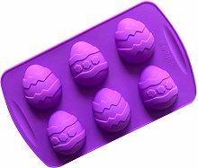 Stampo per torta in silicone Piccole uova di