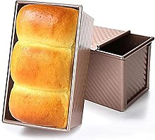 Stampo per torta rettangolare antiaderente Pan