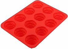 Stampo per torta, stampo 3D Albero di Natale