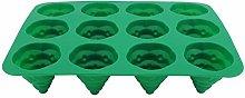 Stampo per torta, stampo 3D in silicone alimentare