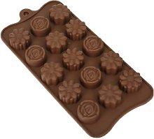 Stampo Per Torta Stampo Per Cioccolato In Silicone