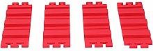 Stampo per tortiera in silicone da 4 pezzi, comodo