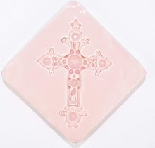 Stampo QWET croce edoardiana
