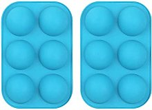 Stampo sferico in silicone per dolci dolci da