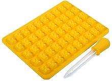 Stampo Silicone per Caramelle e Cubetti di