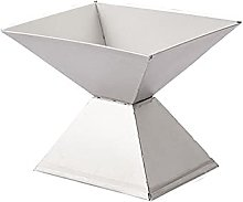 Stampo Zongzi triangolare trapezoidale in acciaio