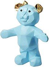 Statua Dell'Orso Duro in Stile Europeo