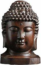 Statua Fatta A Mano Scultura Statua Di Buddha