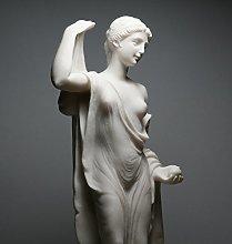 Statua in marmo di Afrodite Venus Genetrix della
