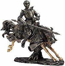 Statua in Resina Decorativa, Scultura Medioevo