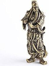 Statua Scultura Figurine Feng Shui Fortunato
