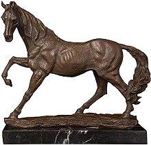 Statua Scultura Sculptures for Home Horse
