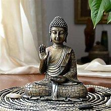 Statue di Buddha Thailandia Buddha statua scultura