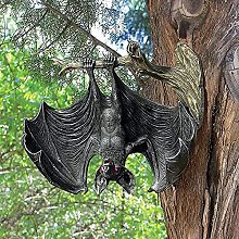 Statuetta di Pipistrello Appeso Decorazioni Ad