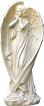 Statuette da Giardino Esterni Angelo