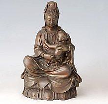 Statuette Ornamento Statua Statua Di Soprammobili