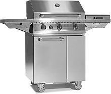 Steel Cucine Steel Swing Barbecue