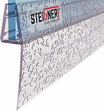 STEIGNER Guarnizione doccia, 140cm, per spessore